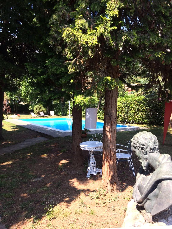 Relax e Natura al Lago di Garda